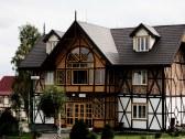 vila kalinciak