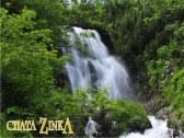 Vajskovské vodopády
