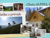 Cyklotrasy na Čertove a okolí