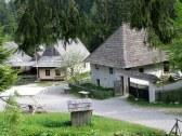 Chalupa pod lesom v Roháčoch - Habovka #34