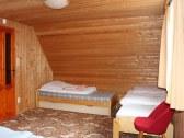 4-lôžková izba s balkónom