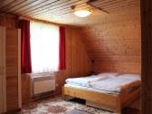 4-lôžková izba s výhľadom na záhradu