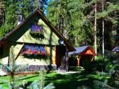 chata supertramp slovensky raj