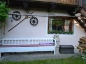 Chata ROHÁČE - Oravský Biely Potok #19