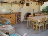 vidiecky dom nostalgia