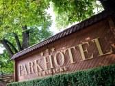 parkhotel na baracke