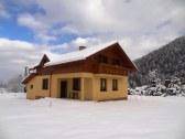 chata ski chopok