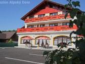 penzion alpsky dom