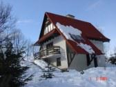 Chata DAGMAR - Demänovská Dolina - LM #25