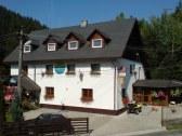 horsky hotel eva maria