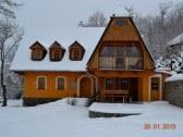Chata Biele dráhy - Ladzany #25