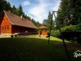 Chata Tomáš - Liptovo (Skipark Ružomberok Malinô)