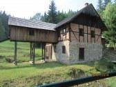 okolie - Vychylovka