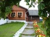 chata zdenka