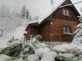chata biely potok orava