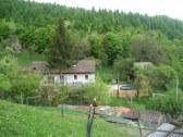 Chalupa U KAVICKÝCH - Brestovec - MY #11