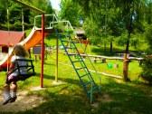 Miesto pre detske aktivity