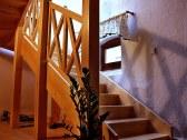 Ubytovanie v stredovekej sýpke GRANARIUM - Jablonov nad Turňou #13