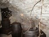 Ubytovanie v stredovekej sýpke GRANARIUM - Jablonov nad Turňou #16
