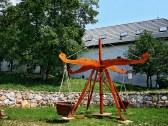 Ubytovanie v stredovekej sýpke GRANARIUM - Jablonov nad Turňou #6