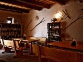 Ubytovanie v stredovekej sýpke GRANARIUM - Jablonov nad Turňou #14