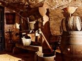 Ubytovanie v stredovekej sýpke GRANARIUM - Jablonov nad Turňou #15