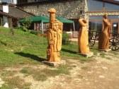 Ubytovanie v stredovekej sýpke GRANARIUM - Jablonov nad Turňou #33