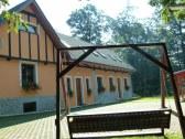 Ubytovacie zariadenie Alpina - Chtelnica - PN #35