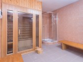 Ubytovacie zariadenie Alpina - Chtelnica - PN #16
