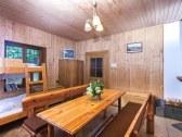 Ubytovacie zariadenie Alpina - Chtelnica - PN #22