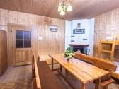 Ubytovacie zariadenie Alpina - Chtelnica - PN #23