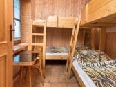 Ubytovacie zariadenie Alpina - Chtelnica - PN #10