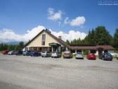 motel sosna v tatrach lopusna dolina