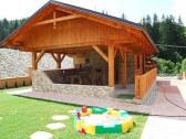mountain house velka raca