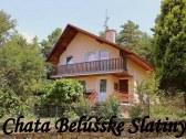 Chata Belušské Slatiny - Beluša #25