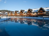 Apartmány GINO Paradise Bešeňová - Hotel LUKA**** - Bešeňová #11