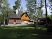chata alpina vysoke tatry