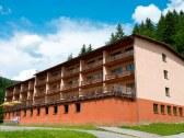 Horský hotel PODJAVORNÍK - Papradno #35