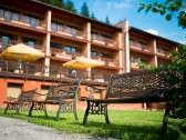 Horský hotel PODJAVORNÍK - Papradno #36