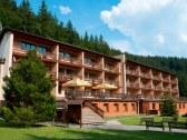 horsky hotel podjavornik