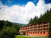 Horský hotel PODJAVORNÍK - Papradno #37