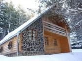 chata strba tatry