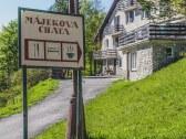 majekova chata