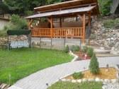chata v poracskej doline
