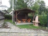 chata habovka zapadne tatry