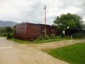 Chata Čertík - Nitrianske Rudno - PD #26