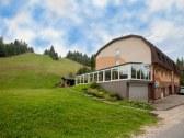 horsky hotel brezovica