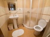APT 3 - kúoeľňa s WC