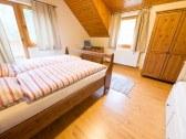 APT 3- spálňa