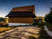 Chata KAROLÍNKA - Oravská Lesná #33